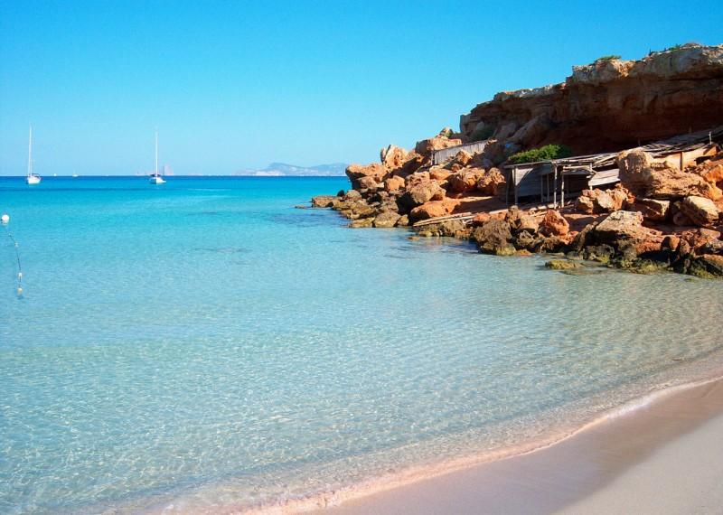 Форментера (Formentera)