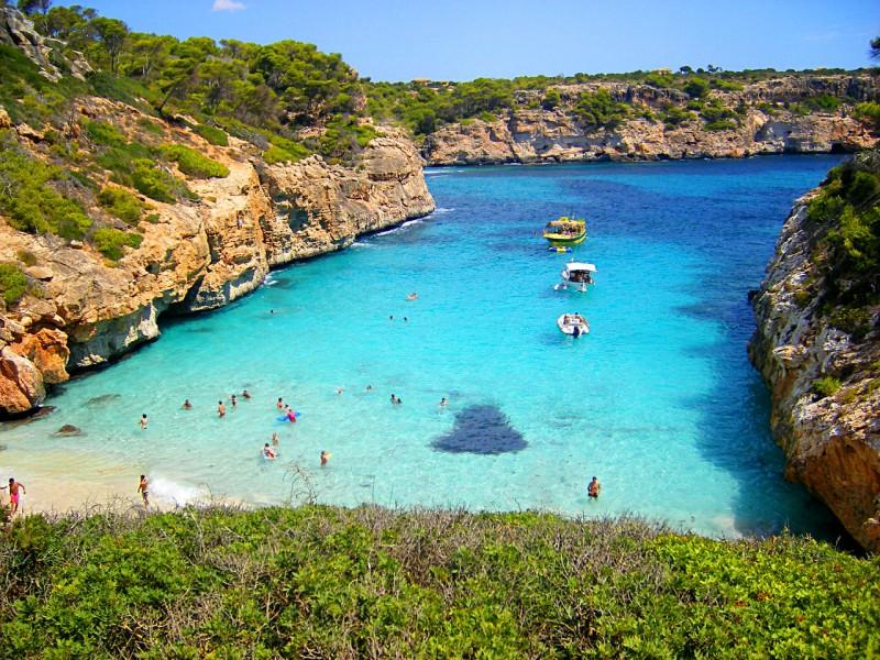 Майорка (Mallorca)
