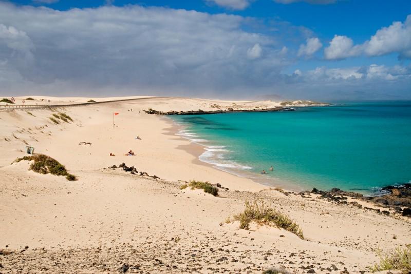 Фуэртевентура (Fuerteventura)