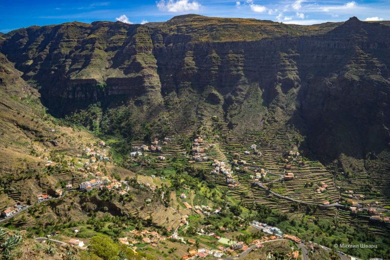 Долина Гран-Рей