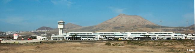 Аэропорт Лансароте