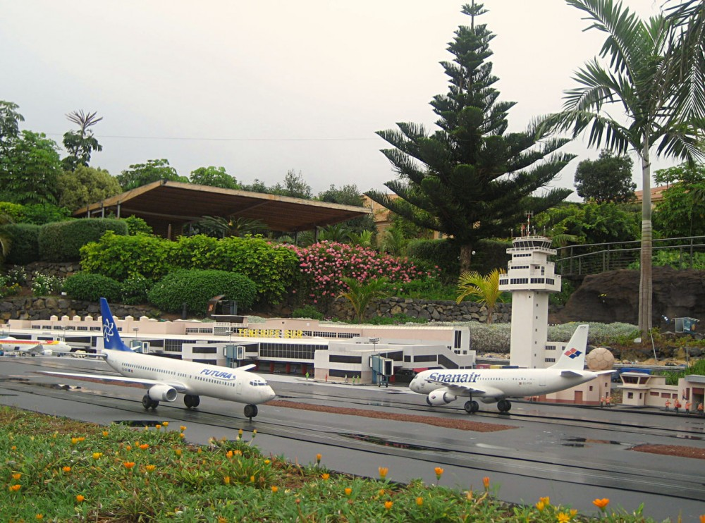 Южный Аэропорт Тенерифе