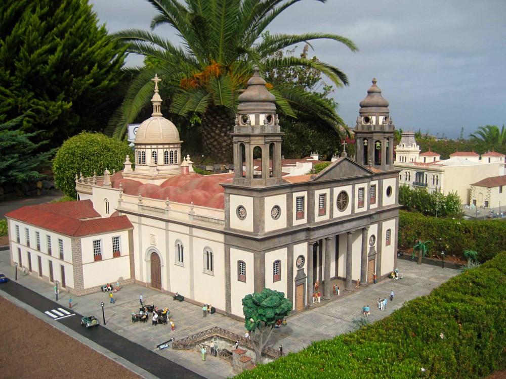 Собор La Laguna