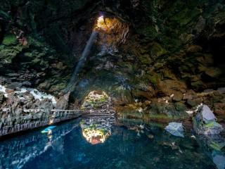Пещеры Хамеос-дель-Агуа