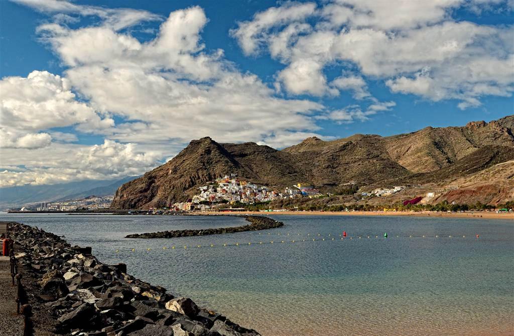Isola a Corciano Tenerife foto