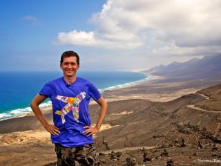 Приключения на Юге острова Фуэртевентура