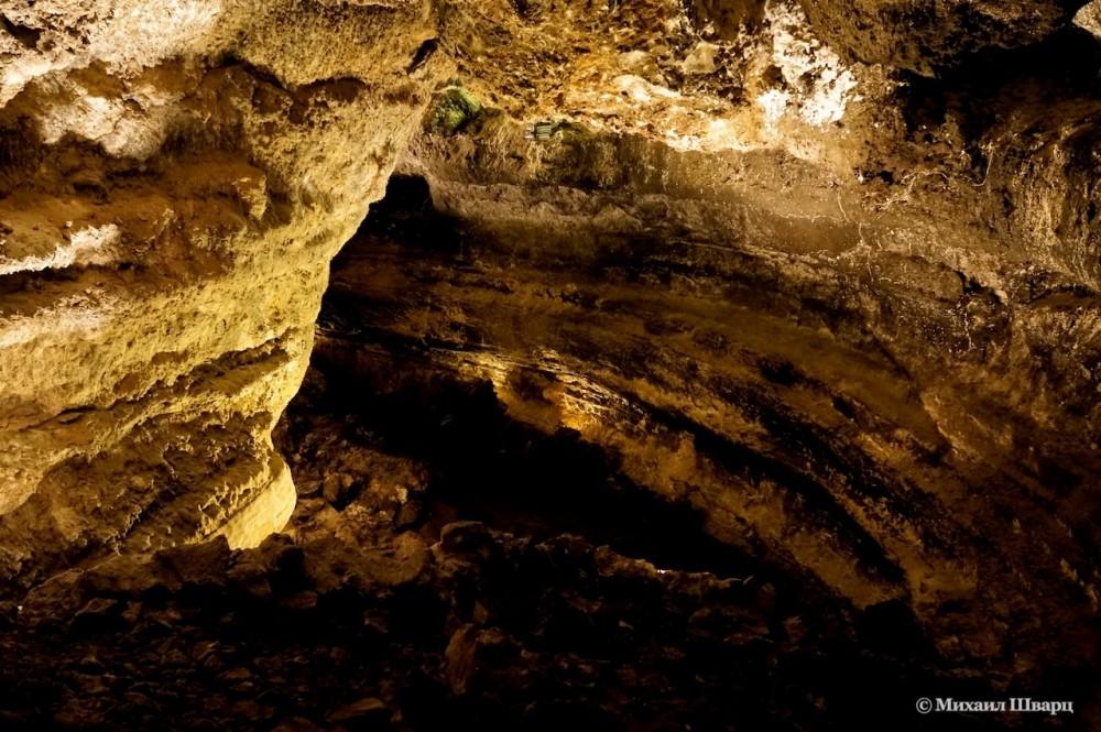 Пещера Лос Вердес-1