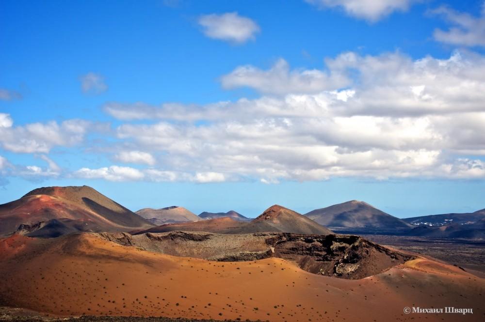 Самый фотогеничный кратер