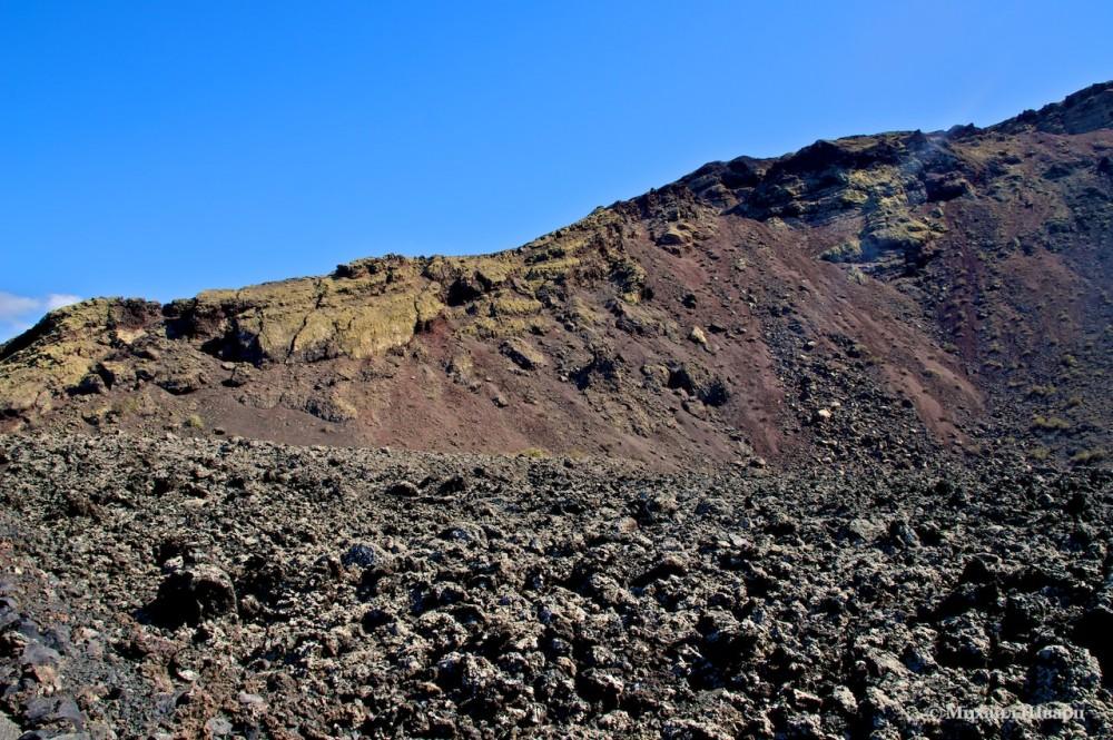 Еще один кратер