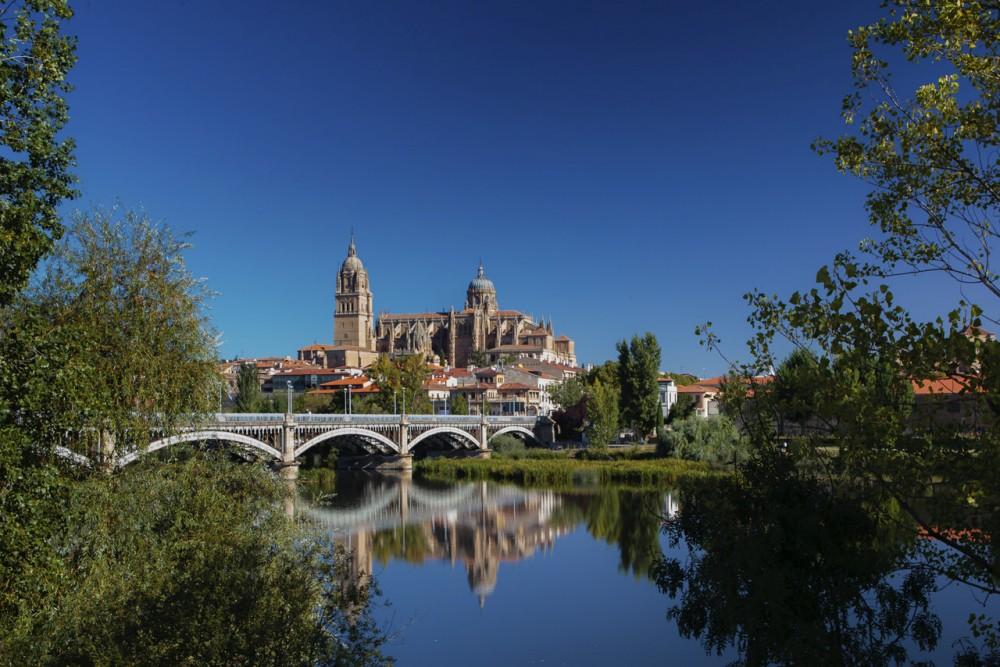 Salamanca –