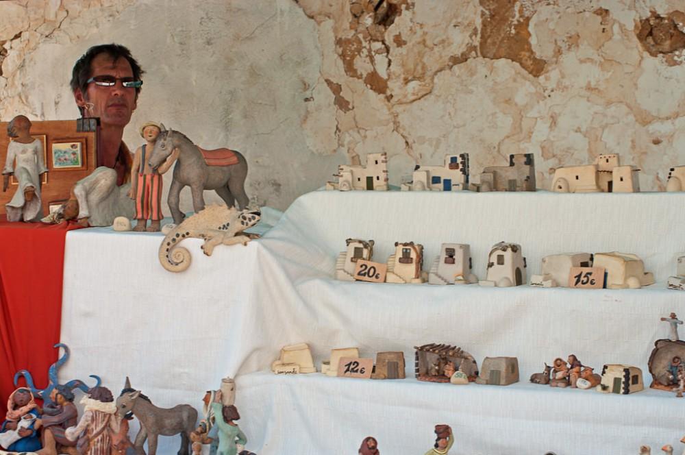 Канарские сувениры (фото: Juan Ignacio Llana Ugalde)