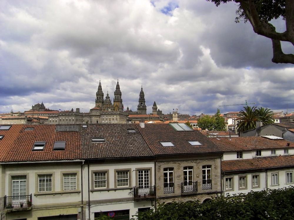 Один из самых знаменитых городов христианского мира (фото: Rodrigo Andara)