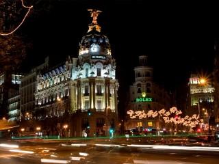 5 идей куда отправиться в Мадриде зимой