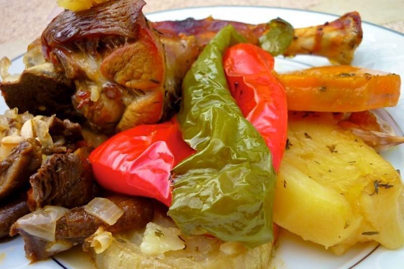 Ternasco – мясо ягненка