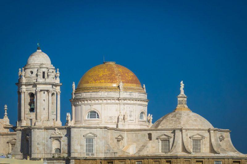 Желтый купол