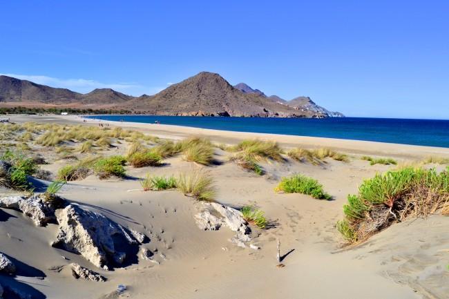 Пляж Genoveses