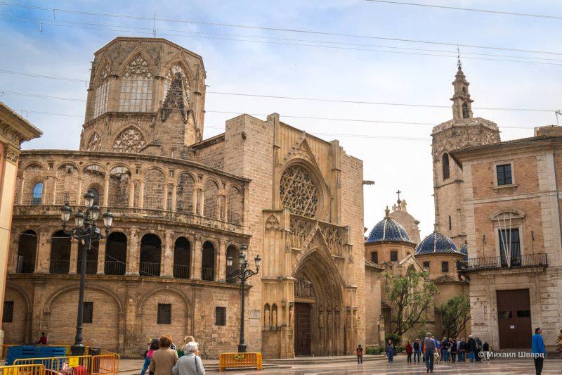 Валенсия – город и одноименная провинция
