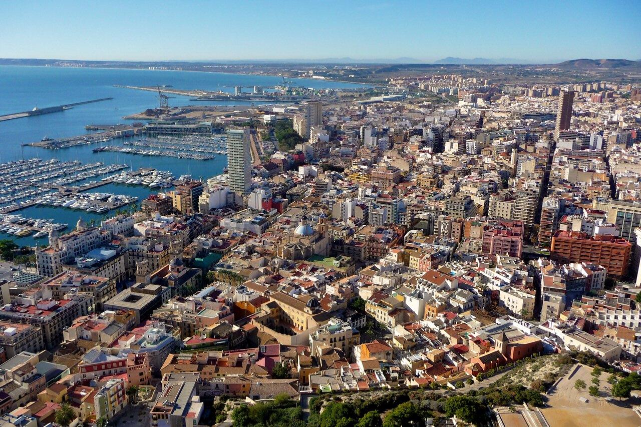 Куда съездить из Валенсии? 2