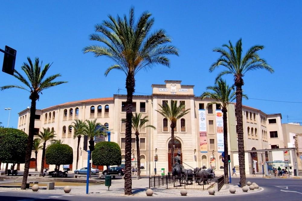 Музей Корриды в здании Plaza de toros de Alicant (фото: Almusaiti)