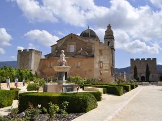 Монастырь Санта-Мария-де-ла-Вальдигна