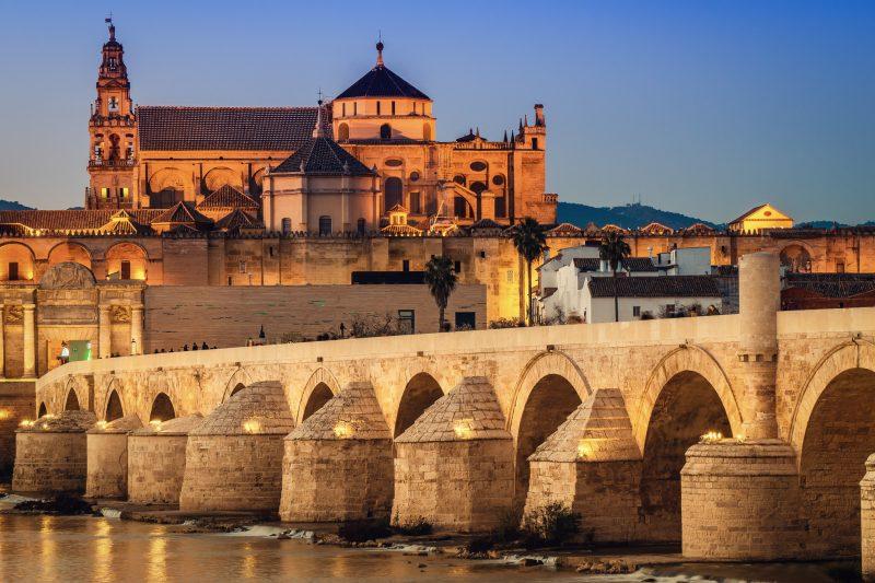 Cordoba – удивительный город с богатой историей