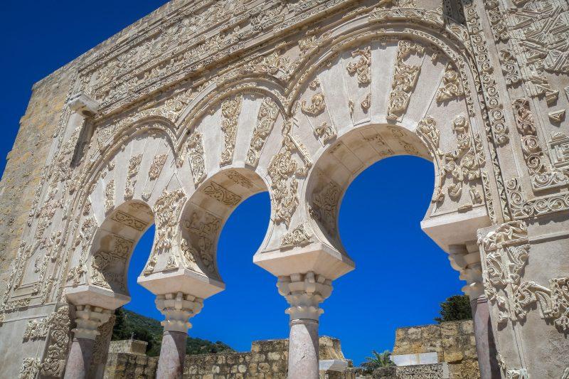 Дворцовый город Мадина аз-захра