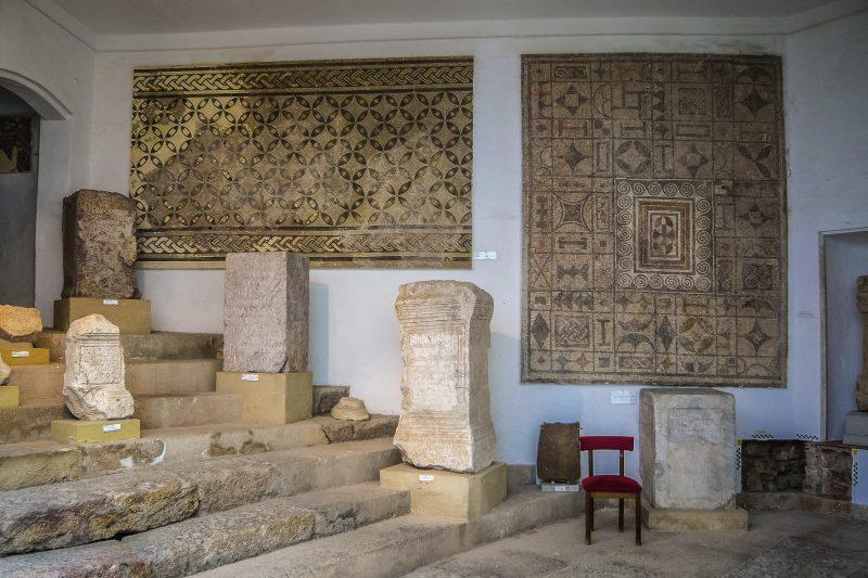 Музей археологии и этнографии Кордовы