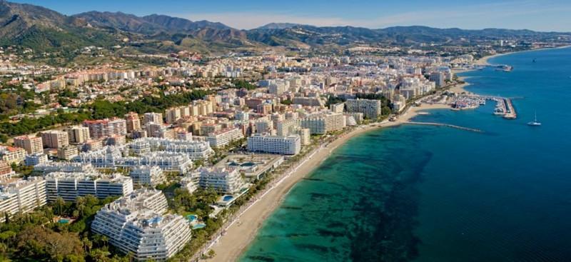Марбелья – один из самых дорогих и роскошных курортов Испании