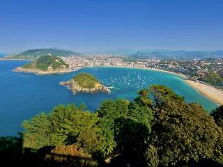 10 лучших пляжных городов Испании