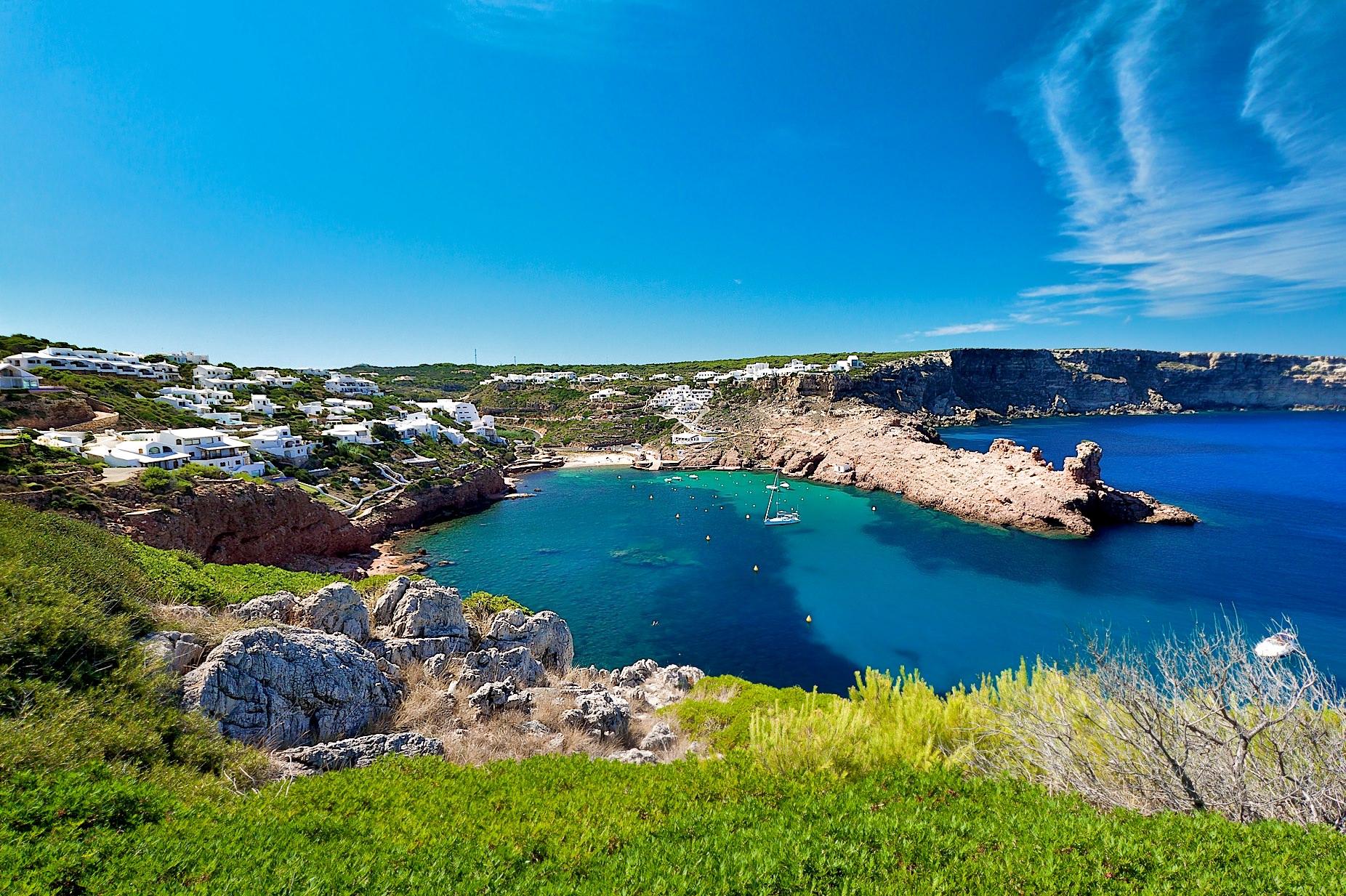 17 дивных мест Балеарских островов