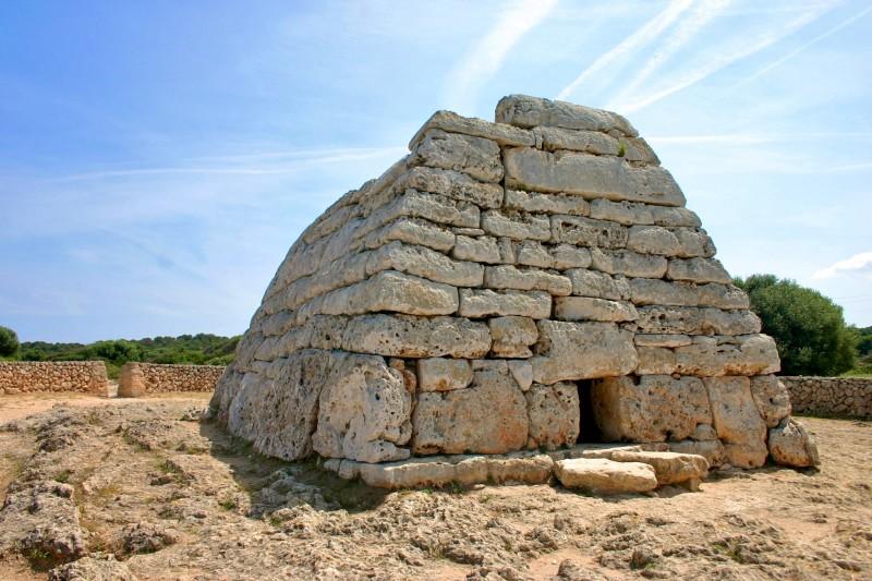 Гробница Навета-дес-Тудонс