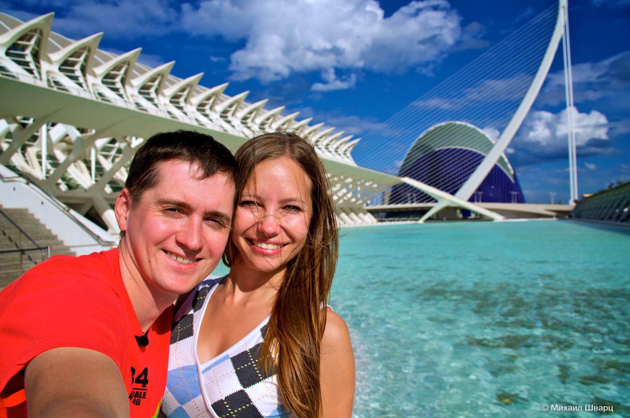 Города Испании 3