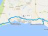 Маршрут по Португалии на авто 1