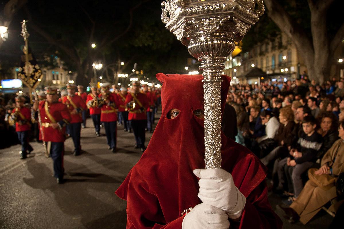 Пасхальное шествие (фото: galeriaes.gaudiumpress)