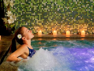 7 популярных испанских термальных курортов