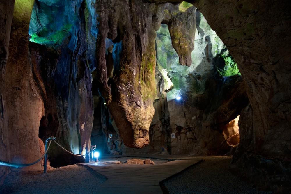 Пещера Черепов (фото: Rafael Martinez)