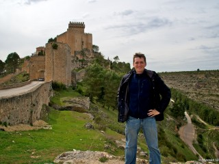 Замок Аларкон