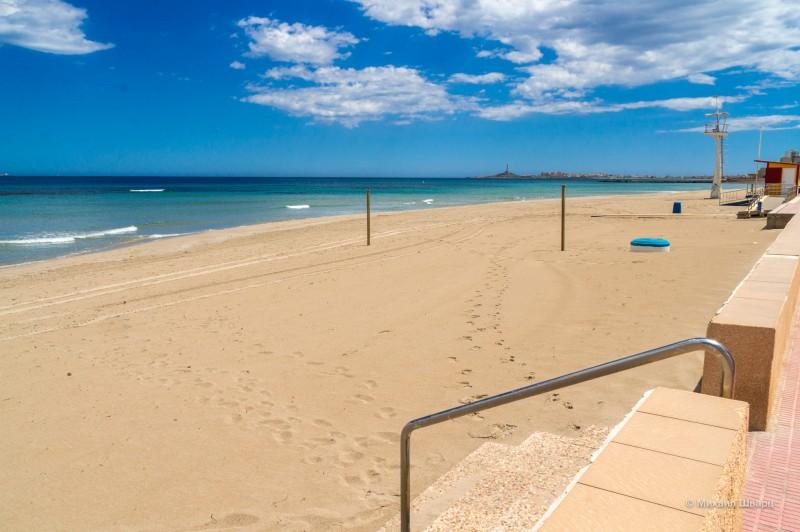 А какие здесь пляжи!