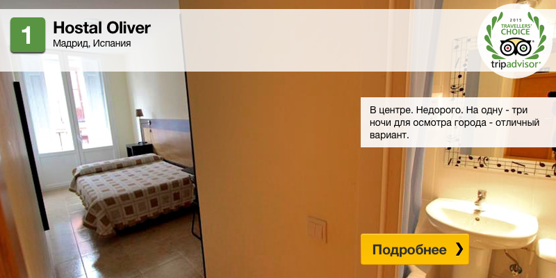 Hotel Rating 1