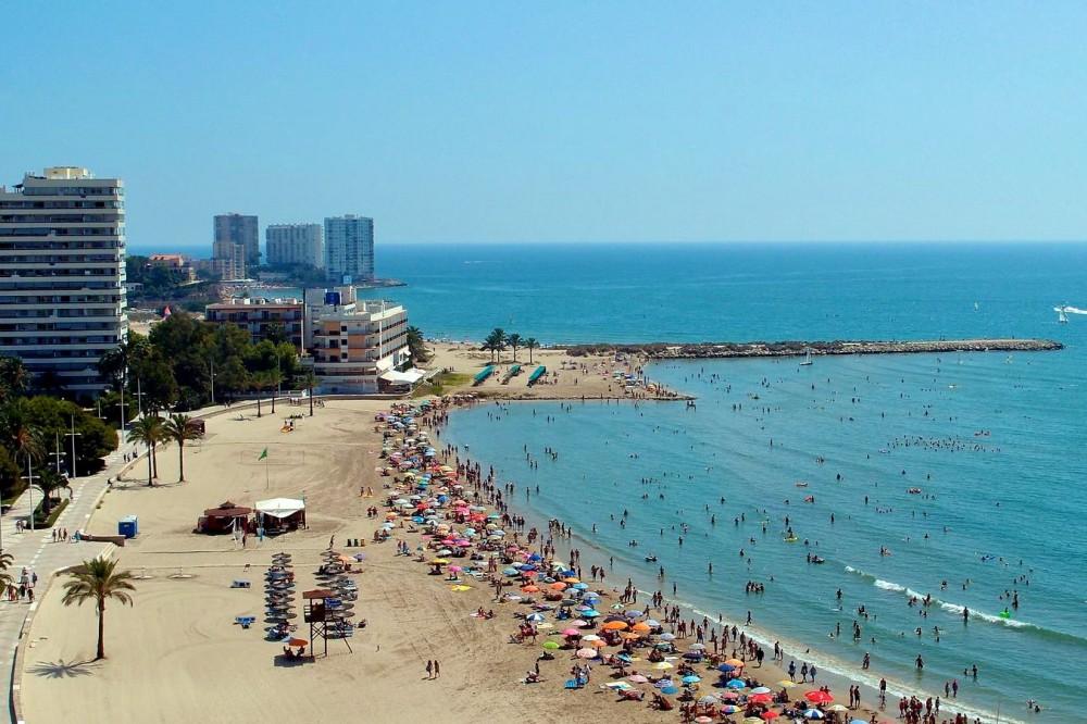 Пляж Рако (фото: Fotoly)
