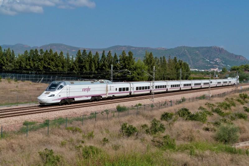 Переезд на поезде