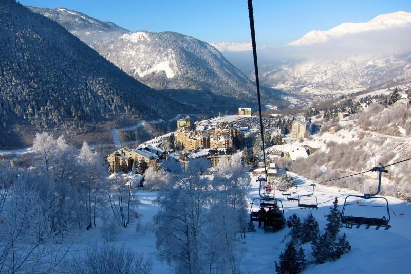 Baqueira Beret – горнолыжный курорт в Каталонии