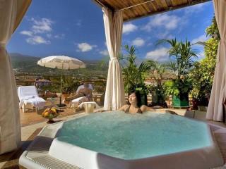 10 самых красивых отелей Тенерифе