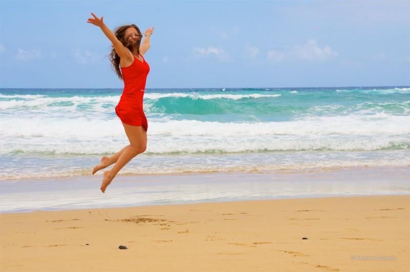 Райские пляжи Фуэртевентуры