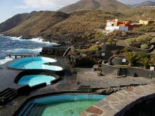 Подборка отелей на острове Иерро