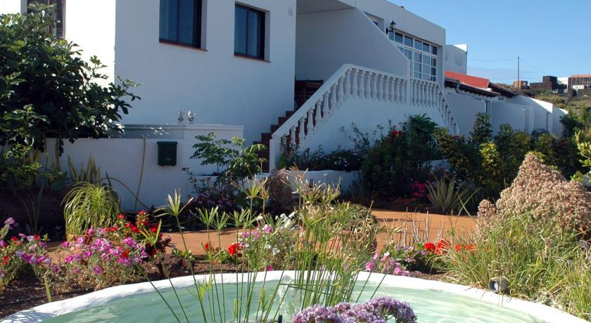 Apartamentos Villa Marina El Hierro
