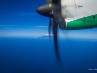 Летим на канарский остров Эль-Иерро!