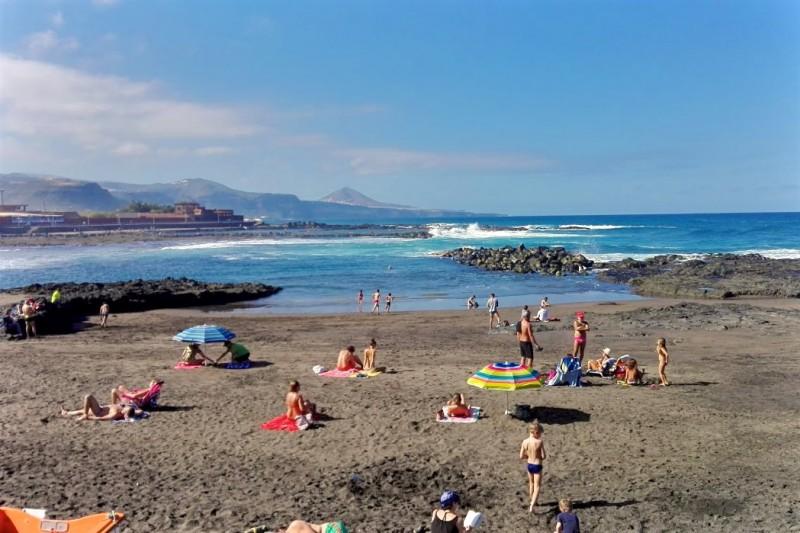 Пляж Пуэртилло