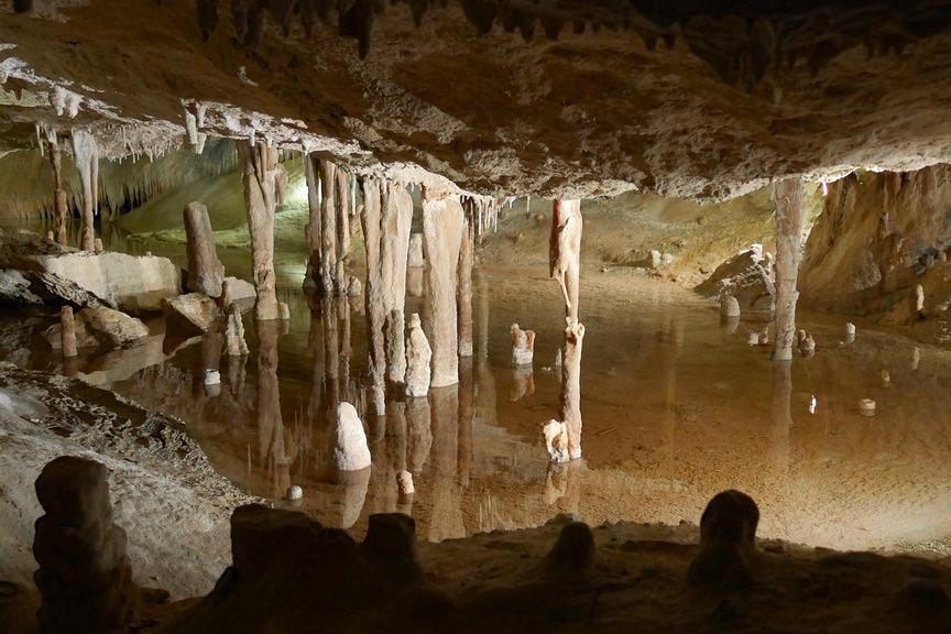 Пещера Кан-Марса (фото: Steffen Kahl)