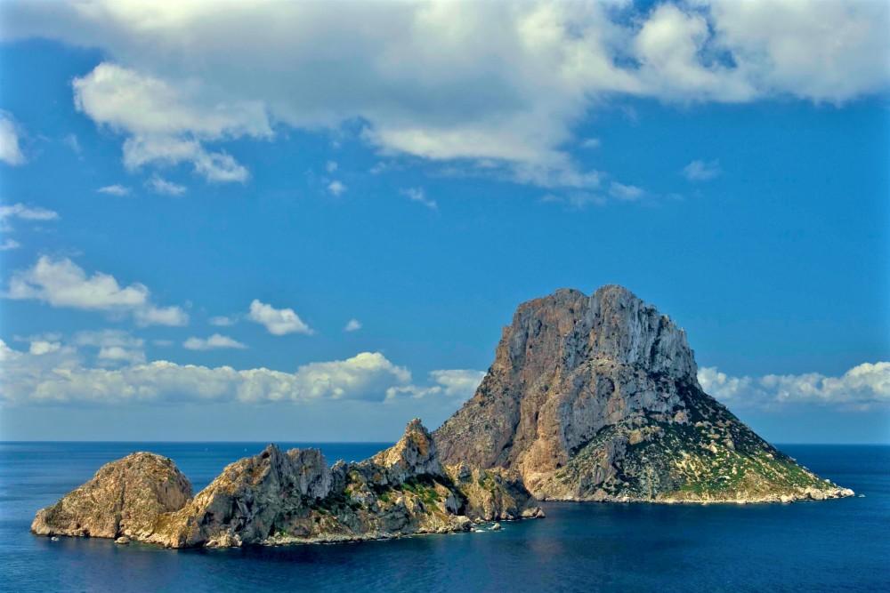 Остров Эс Ведра (фото: Ana L. Cudero)